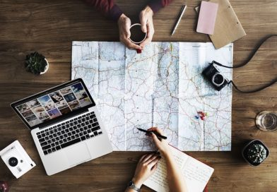 Tips for Business Travels During the Holidays