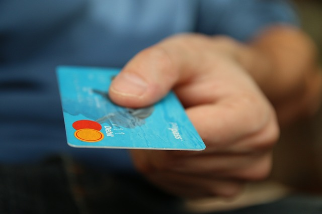 How can you Save yourself from a Credit Card Scam?
