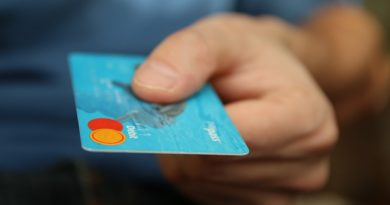 Factors that will Help you to Compare Credit Cards