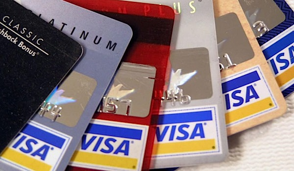 Five Smart Ways To Reduce Credit Card Debts