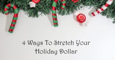 holiday dollar