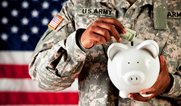 5 Ways Military Families Can Handle Finances