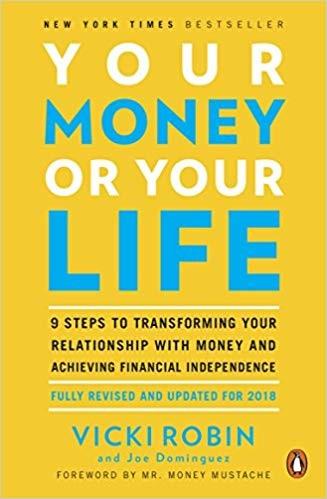 money or life
