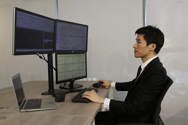 professional trader