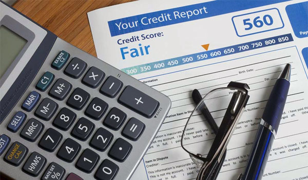 How To Repair Your Credit After Declaring Bankruptcy